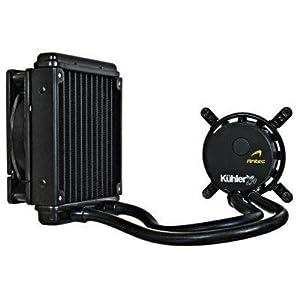 Antec Kuhler H2O 620 Liquid CPU Cooler System
