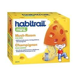 Habitrail Mini Mushroom
