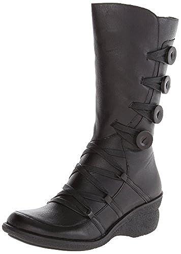 7. Miz Mooz Women's Olsen Boot