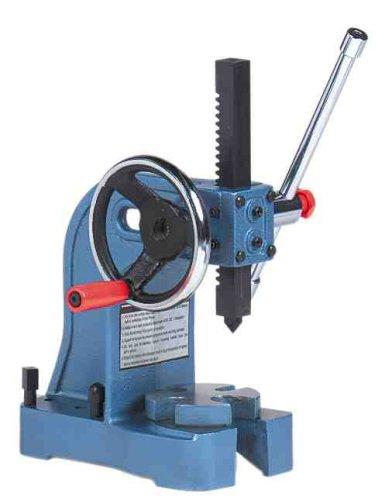 Palmgren 61101 AP10 1-Ton Manual Arbor Press