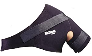 McDavid Universal Shoulder Support, M: Up to 36