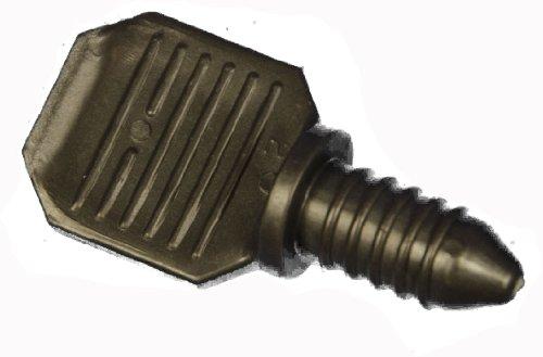 washing machine hose cap