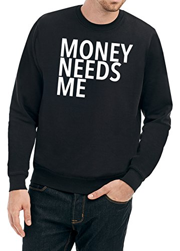 money-needs-me-sweater-black-certified-freak-xxl