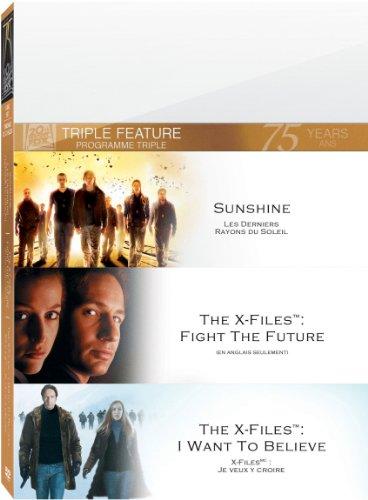 Strange Days/X-Files/X-Files 2 [Edizione: Germania]