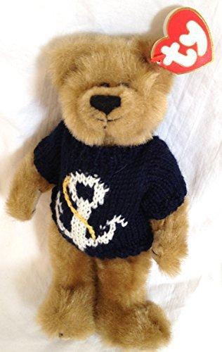 TY Attic Treasure - SALTY the Bear