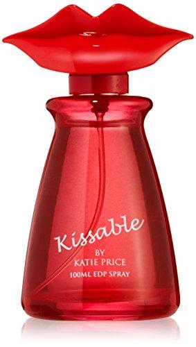 Katie Price Kissable Eau de Parfum 100ml Spray