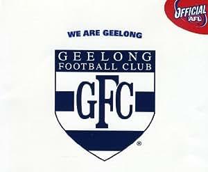 Buy Geelong Football Club Song We Are Geelong Online At