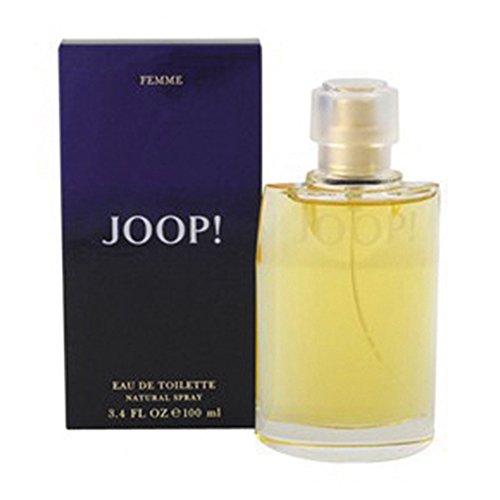 Joop. Femme Eau de Toilette 100ml Eau de Toilette Donna fragranza Spray UK