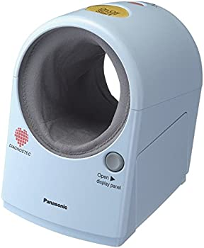 Panasonic Upper Arm Blood Pressure Monitor