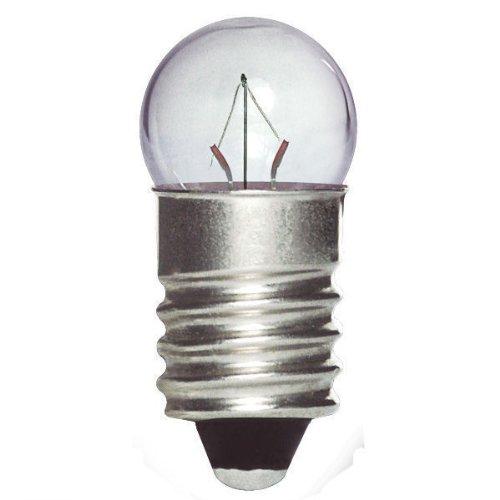 Eiko - 1449 Mini Indicator Lamp - 14 Volt - 0.2 Amp - G3.5 Bulb - Miniature Screw Base - 10 Pack (1149 Bulb compare prices)