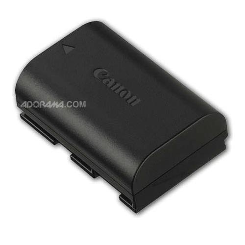Canon Battery Pack LP-E6