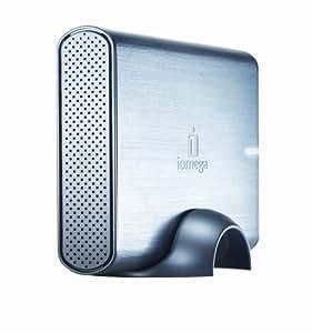Iomega Prestige 1.5 TB USB 2.0 Desktop External Hard Drive 34474