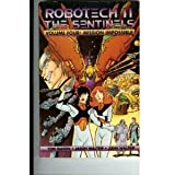 Robotech II: The Sentinels, Volume Four: Mission Impossible!