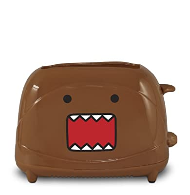 Domo Toaster from Pangea Brands