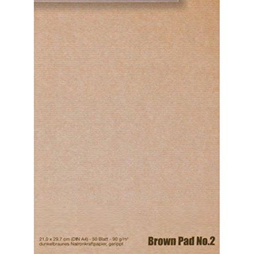 neu-der-braune-block-no2-a4-50-blatt