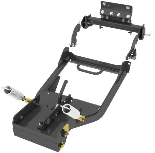 Cycle Country Front Mount Kit 16-6020