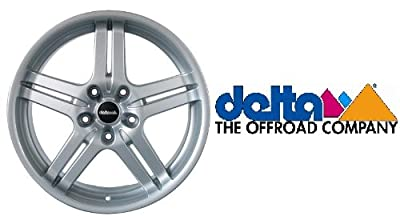 4 Winterreifen Toyo 27545r20 Mit Alufelgen 20 Zoll Dodge Nitro Kj von Delta4x4