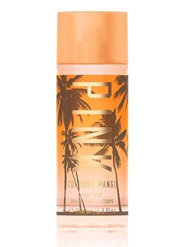 Victoria's Secret Pink Coconut Mango Body Mist 8.4 oz/250 ml
