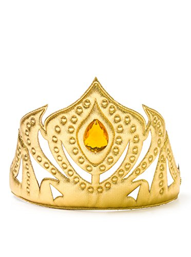 Little Adventures Soft Ice Princess Crown (Gold)