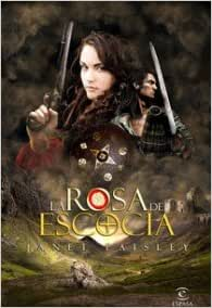 La Rosa De Escocia descarga pdf epub mobi fb2