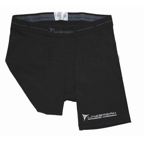 Linebreak Mens Compression Shorts