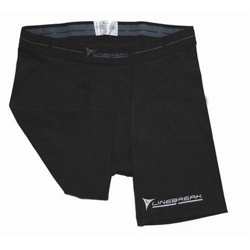 Linebreak Mens Compression Shorts