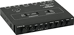 See Signal Processors - Model#: 7007 Details