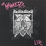 The Hawklords: Live by Hawkwind (1992-05-18)