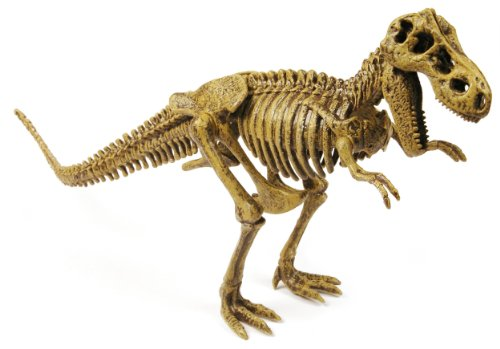 Geoworld Jurassic Eggs T-Rex Skeleton Assembly Set