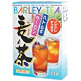 ハトムギ・ウーロン・麦茶 15g*18袋