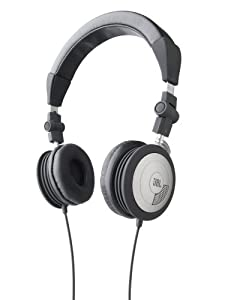 JBL Reference 510 Noise Canceling Headphone (Black) (Discontinued by Manufacturer)