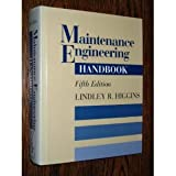 img - for Maintenance Engineering Handbook book / textbook / text book