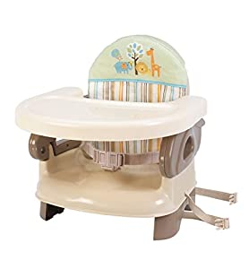 New Summer Infant Deluxe Comfort Booster Seat, Folding High Chair by TrustyTrade by TrustyTrade