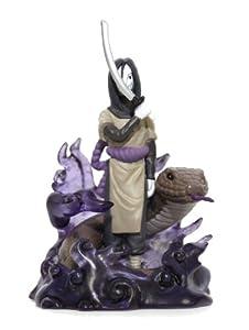 Naruto Real Collection 4 Gashapon Figure : Orochimaru