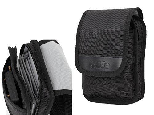 Filtrez sac de Haida pour la série 100 Filtre, série 100 porte-filtre et / ou plus filtres d'échappement