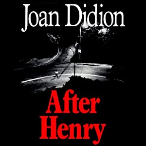 After Henry Audiobook