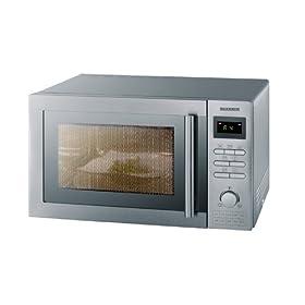 Forni a microonde severin mw 7848 microonde con grill e - Forno microonde ventilato ...
