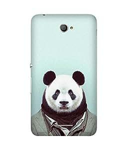 Animal Portrait 4 Sony Xperia E4 Case