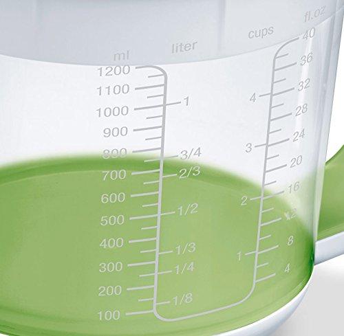 Beurer KS 41 Balance à verre doseur