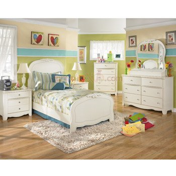Alise Youth Bedroom Set by Signature Design