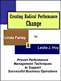 img - for Creating Radical Performance Change book / textbook / text book