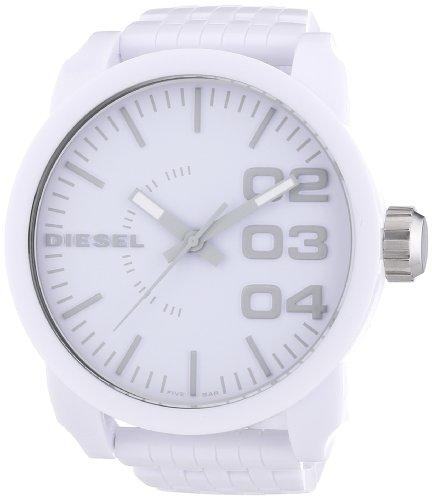 diesel men 39 s dz1461 color domination plastic watch. Black Bedroom Furniture Sets. Home Design Ideas