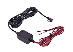 Autokamera Ladekabel mit Netzteil 5V/1A 12/24V Dashcam Blackbox Car DVR