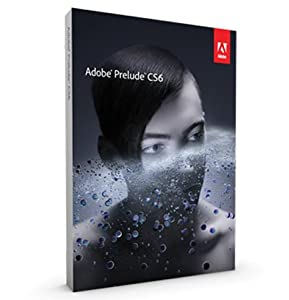 Adobe Video and audio Prelude CS6, Win, 1u, ESP - Software de video (Win, 1u, ESP Video and audio, 1 usuario(s), 4000 MB, 4096 MB, Intel Core 2 Duo, AMD Phenom II, ESP)
