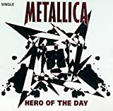 Hero of the Day by Metallica (2000-01-27)
