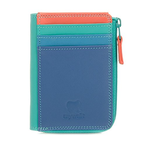 mywalit-11cm-zippered-purse-wallet-id-holder-quality-leather-and-design-334-gift-boxed-aqua