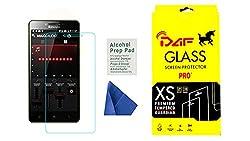 lenovo A6000 Plus Tempered Glass Screen Guard