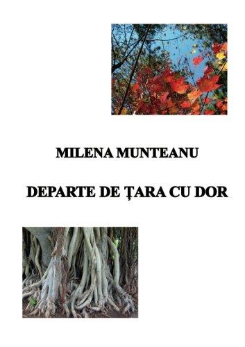 Departe de Tara cu Dor