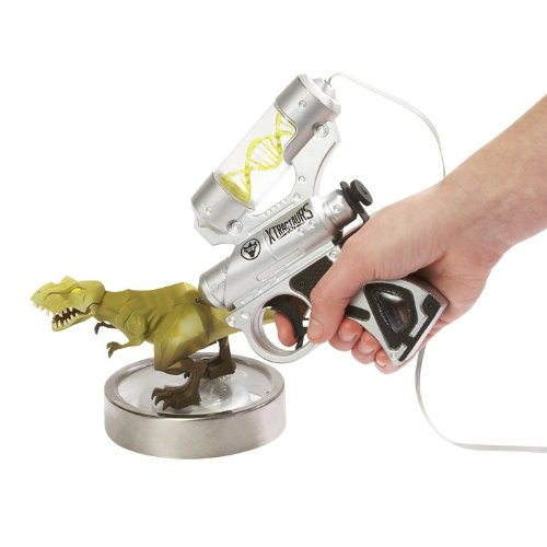 Buy Low Price Mattel Xtractaurs Starter Kit Create a Hybrid Dinosaur Battle Online Figure (B0026FT6DE)