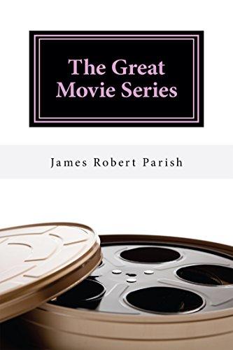 the-great-movie-series-encore-film-book-classics-35-english-edition